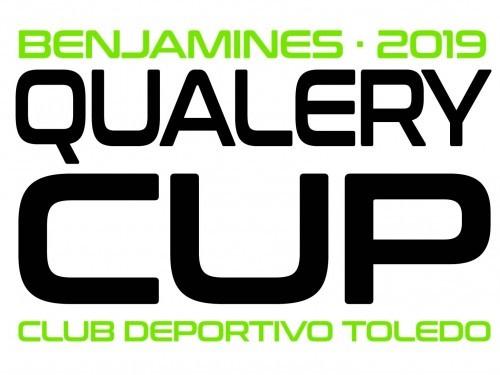 Qualery y el Club Deportivo Toledo lanzan la Qualery Cup, el primer torneo de fútbol base para las pequeñas estrellas del fútbol.